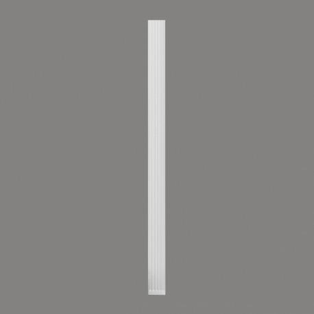 ORNAMENTY I PILASTRY D1501 Mardom Decor żłobiony w stylu antycznym