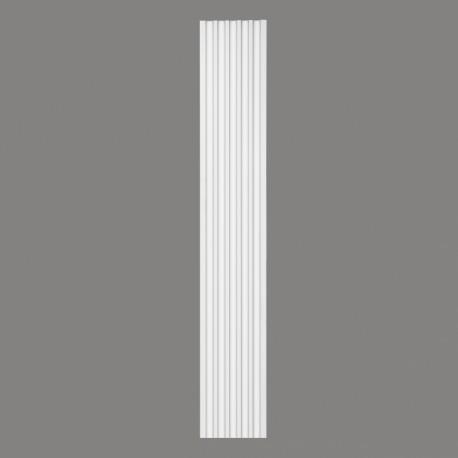 ORNAMENTY I PILASTRY D1524 Mardom Decor najszerszy trzon w stylu antycznym