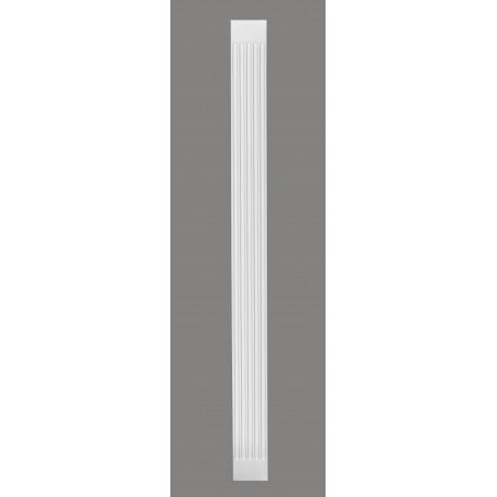 PILASTER OBUDOWA OKIEN I DRZWI D1510 Mardom element dekoracyjny
