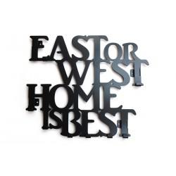 Wieszak do przedpokoju EAST OR WEST