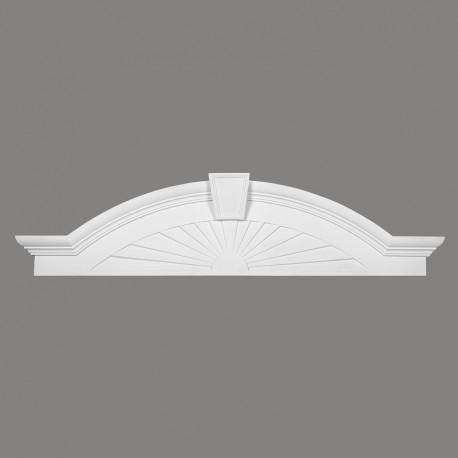 OBUDOWA OKIEN I DRZWI D2513 Mardom Decor element dekoracyjny