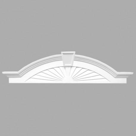 OBUDOWA OKIEN I DRZWI KDS-11 CREATIVA TO GÓRNA CZĘŚĆ OBRAMOWANIA, LEKKA, ODPORNA NA USZKODZENIA, DO MALOWANIA