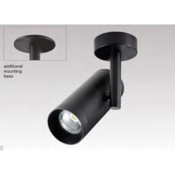 LAMPA SUFITOWA TORI SL 2 BLACK 20015-BK Zuma Line
