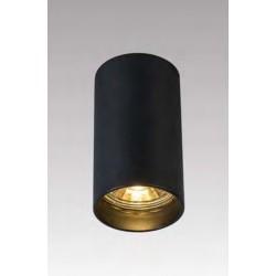 LAMPA SUFITOWA TUBA SL 1 BLACK 92680 Zuma Line