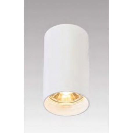 LAMPA SUFITOWA TUBA SL 1 WHITE 92679 Zuma Line