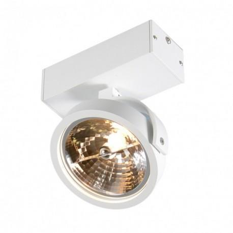 ZUMA LINE LAMPA SUFITOWA, ZUMA LINE GO SL 1, ZUMALINE 89962, BIALA LAMPA GO SL ZUMA LINE, BIALE LAMPY POJEDYNCZE, LAMPA SUFITOWA