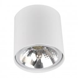 LAMPA SUFITOWA BOX 50631 Zuma Line