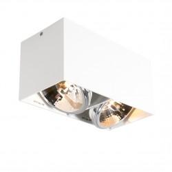 LAMPA SUFITOWA BOX SL2 89949 Zuma Line