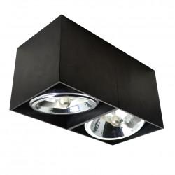 LAMPA SUFITOWA BOX SL2 90433 Zuma Line