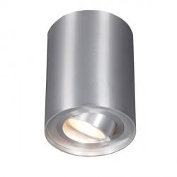 LAMPA SUFITOWA RONDOO ZUMA LINE, ZUMALINE TUBA, SREBRNA TUBA ZUMA LINE, LAMPA TUBA, ZUMA LINE TUBY, 44805 Zuma Line, DEKORPLANET