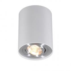 LAMPA SUFITOWA RONDOO ZUMALINE, ZUMA LINE LAMPA TUBA, TUBY ZUMA LINE, BIAŁA TUBA ZUMALINE, 45519 Zuma Line, DEKORPLANET