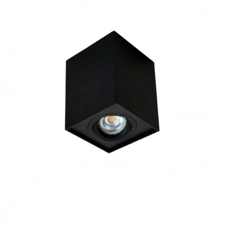 LAMPA SUFITOWA QUADRO 89200-BK Zuma Line