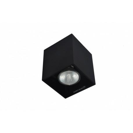 LAMPA SUFITOWA SQUARE 50475-BK Zuma Line