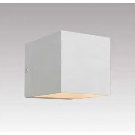 LAMPA ŚCIENNA TRANSFER WL WHITE 20023-WH Zuma Line