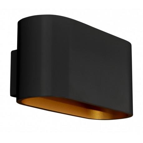 LAMPA ŚCIENNA CONCEPT 1235-B/G Zuma Line