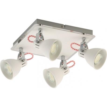 LAMPA SUFITOWA RAVA CK100008-4 Zuma Line