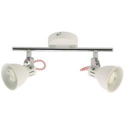 LAMPA SUFITOWA RAVA TK100008-2 Zuma Line