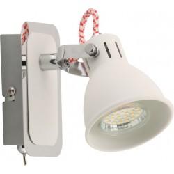 LAMPA SUFITOWA RAVA CK100008-1 Zuma Line