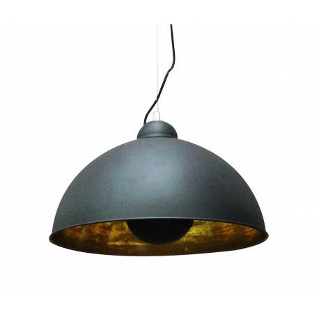 LAMPA WISZĄCA ANTENNE TS-071003P-BKGO Zuma Line