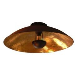 LAMPA SUFITOWA ANTENNE TS-100422CL-BKGO Zuma Line