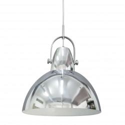 LAMPA WISZĄCA CANDE TS-110611P-CH Zuma Line