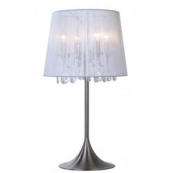 LAMPA STOŁOWA ARTEMIDA RLT94123-4 Zuma Line, zuma line, lampa stołowa, lampa z kryształami