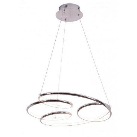 LAMPA WISZĄCA PERIA MP82024-1A Zuma Line, oświetlenie led, led, nowoczesna, designerska, energooszczędna, niski pobór prądu