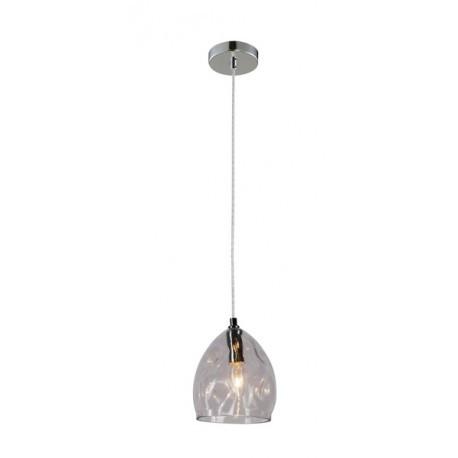 LAMPA WISZĄCA RAMONA JD4019-01 C Zuma Line, szklana lampa, zuma line, lampa wisząca