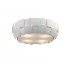 LAMPA SUFITOWA SOLE C0317-06C-S8A1 Zuma Line, LAMPY SUFITOWE, NOWOCZESNE, OŚWIETLENIE, BIAŁA LAMPA, ORYGINALNE, DESIGNERSKIE