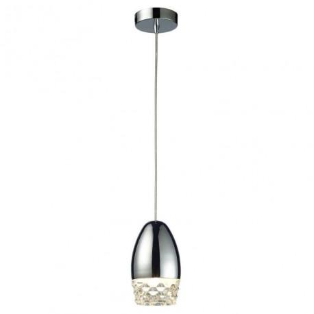 LAMPA WISZĄCA SILA MD1510-1 Chrome Zuma Line