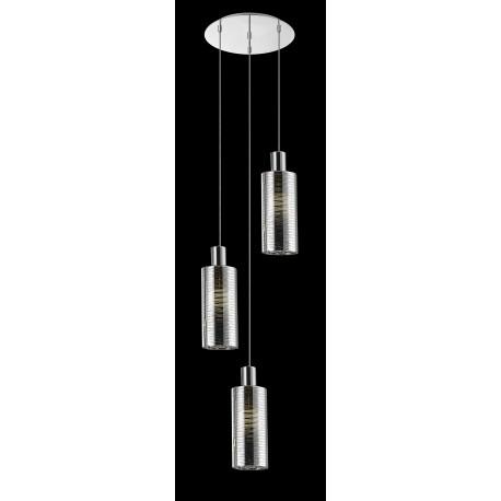 LAMPA WISZĄCA PIOLI P0369-03E-B5GW Zuma Line
