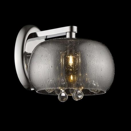LAMPA ŚCIENNA RAIN W0076-01D-F4K9 Zuma Line