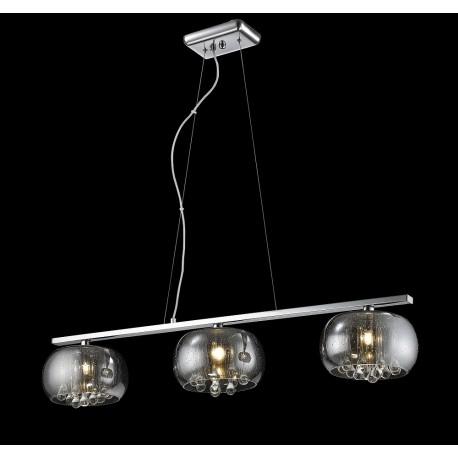 LAMPA WISZĄCA RAIN P0076-03S-F4K9 Zuma Line