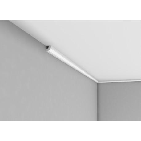LISTWA SUFITOWA MDB405 małych rozmiarów Mardom Decor