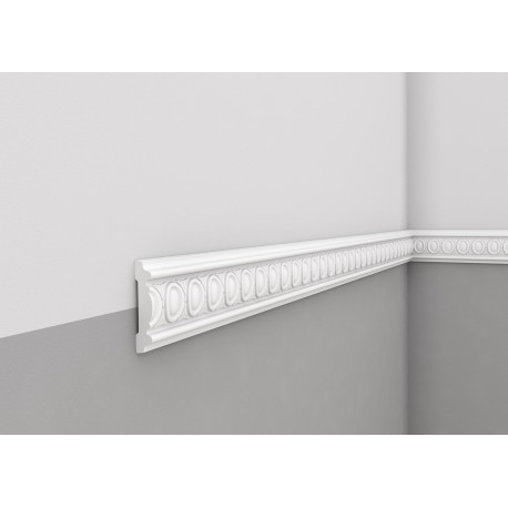 LISTWA ŚCIENNA MDC250 ornamentacyjna Mardom decor