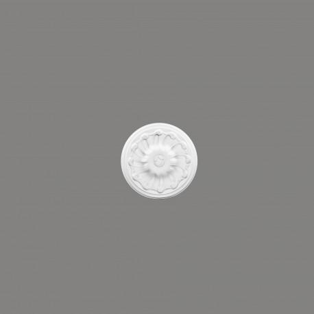 ROZETA B3017 Mardom Decor biała małych rozmiarów