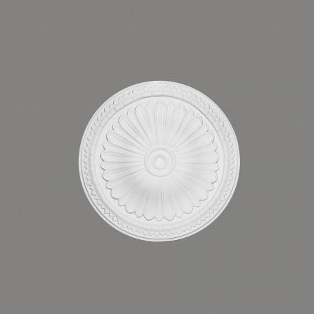 ROZETA B3029 Mardom Decor odporna na uszkodzenia zdobiona wzorami