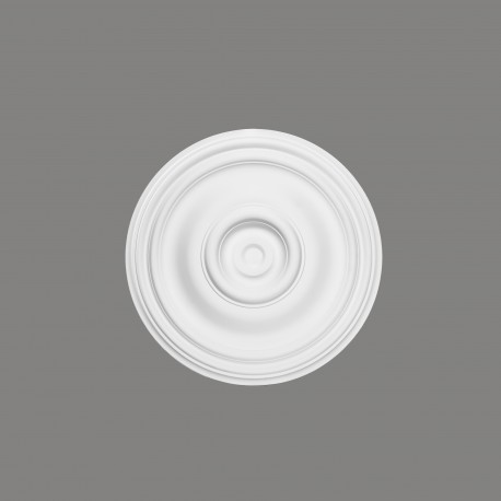 ROZETA B3030 Mardom Decor bez wzorów, gładka