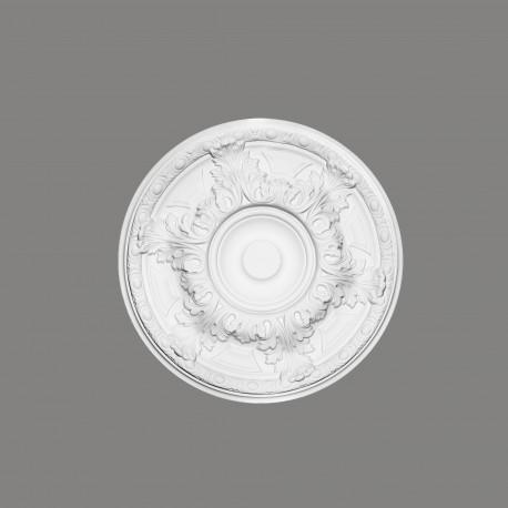 ROZETA B3033 Mardom Decor w bogato zdobione ornamenty