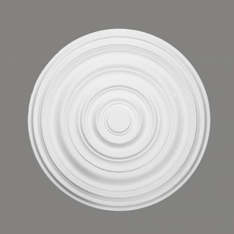 ROZETA B3044 Mardom sporych rozmiarów estetyczna i delikatna