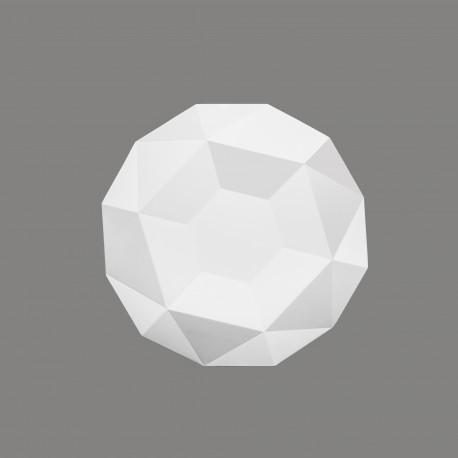 ROZETA QR001 Mardom Decor z serii Origami