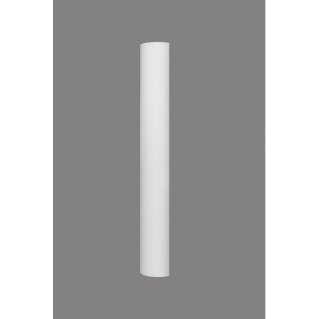 PÓŁKOLUMNA N3224 Mardom Decor filar w stylu toskańskim