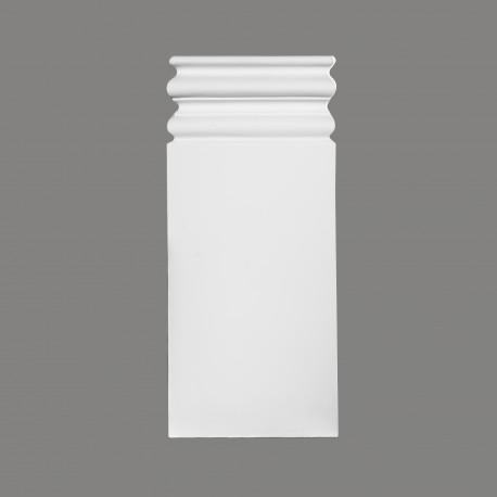 ORNAMENTY I PILASTRY D3002 Mardom to podstawa filara do obudowy okien i drzwi