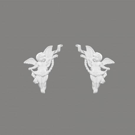 Anioł prawy G2312R Mardom Decor element dekoracyjny