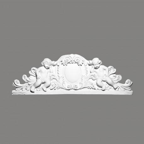 Dekor Ornamentowany P1006 Mardom Decor element dekoracyjny ścienny