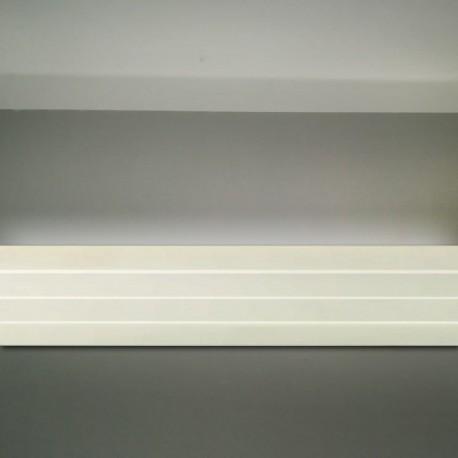 MDB134, MARDOM DECOR, LISTWA ŚCIENNA OŚWIETLENIOWA, POLIMEROWA, listwy oświetleniowe, ścienne, sztukateria, przysufitowe,
