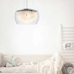 Biagio lampa wisząca zumaline, MD1318-5, lampy wiszące , dekorplanet, nowoczesne oświetlenie, lampy zumaline, biagio