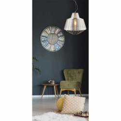 Zuma Line, WIRE, LAMPA WISZĄCA, SREBRNA/SILVER ,MD1712-1L , lampa zumaline, srebrna lampa wisząca, srebrna lampa zumaline, dekor