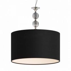 ZumaLine REA, LAMPA WISZĄCA, CZARNA, BLACK, 003064-001681 ,RLD93163-1B REA, Czarne LAMPY WISZĄCE, CZARNE LAMPY ZUMALINE,