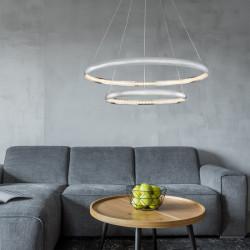 Zuma Line BALVI, ZUMALINE LAMPA WISZĄCA, 003064-007657, MP57043-2 ZUMALINE, LAMPA WISZĄCA ZUMALINE< LAMPA LEDOWA, LAMPA LED WISZ
